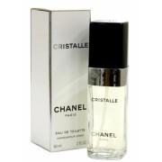Chanel Chanel Cristalle EDT teszter 100ml