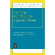 Learning with Multiple Representations by M.W.Van Someren