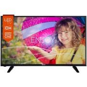 Televizor LED Horizon 40HL737F, Full HD, 40 inch, DVB-T/C, negru