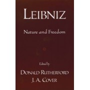Leibniz by Donald Rutherford