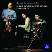 Various Artists - Ravel: Piano Trio & Sonatas (0724354549229) (1 CD)