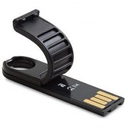 Verbatim 97762 Store n Go Micro Plus 64Gb Usb Flash Drive - Black