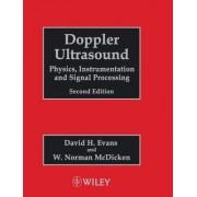 Doppler Ultrasound by D. H. Evans