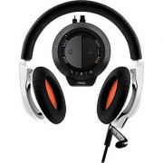 Plantronics RIG Stereo Headset + Mixer for PC/MAC XBOX 360 PS3 Mobile PS4 White