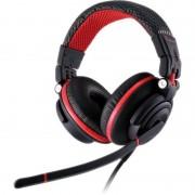 Casti gaming Thermaltake Gaming Tt eSports Dracco Captain Black-Red