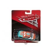Voiture Disney Cars 3 Murray Clutchburn Véhicule Miniature Verte Rouge Et Vert Re-69