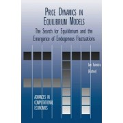 Price Dynamics in Equilibrium Models by Jan Tuinstra