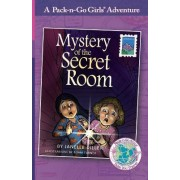 Mystery of the Secret Room by Janelle Diller