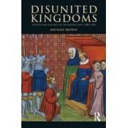 Disunited Kingdoms by Michael Brown