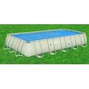 Bestway Solarplane für Rechteck-Pools 732x366 58228
