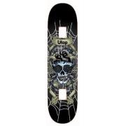 Skateboard utop skull net 28303