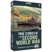 True Stories of Second World War - Box Set by Henry Brook