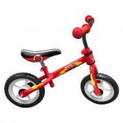 AK Sports Balance Bike Cars Red 31 cm C893006