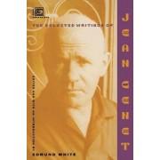 The Selected Writings of Jean Genet by Jean Genet