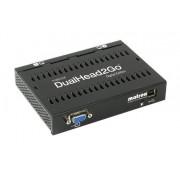 Matrox D2G-A2A-IF Carte graphique DualHead2Go Edition numérique