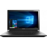 Laptop Lenovo B50-80 i3-5005U 500GB+8GB 4GB Win10Pro Fingerprint Bonus Geanta Laptop Spacer Kool