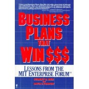 Business Plans That Win by Stanley R. Rich