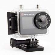 Agfaphoto Wild Top Action camera - водоустойчива Full HD камера за снимане на екстремни спортове