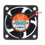 Ventilator 40mm Scythe Mini Kaze Ultra, 3500 rpm, SY124020L