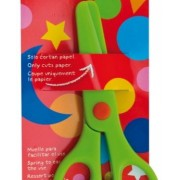 Ножица за детската градина - 13 cm