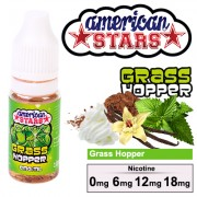 [DESTOCK] E-LIQUIDE AMERICAN STARS GRASS HOPPER - En Promotion : -36%