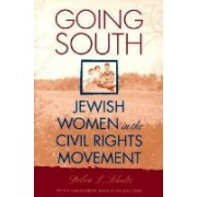Going south - Jewish women in the Civil Rights Movement
