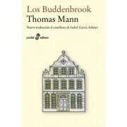 Los Buddenbrooks -nueva traducción - (bolsillo) by Thomas Mann