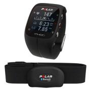 POLAR M400 HR, inkl. Heart Rate Sensor und GPS