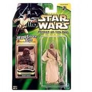 Star Wars Power of the Jedi Tusken Raider Action Figure Hasbro