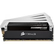Corsair Dominator Platinum 16GB DDR4 16GB DDR4 2666MHz geheugenmodule