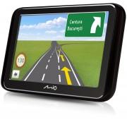 Sistem Navigatie GPS Auto Mio Spirit 6900 5.0 LMU Harta Full Europa