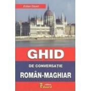 Ghid de conversatie roman-maghiar - Zoltan David