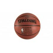 Minge de baschet Spalding NBA Platinum Street nr. 7