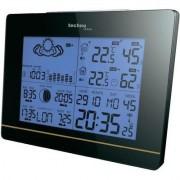 Vezeték nélküli időjárásjelző állomás Techno Line WS 6750 (419811)