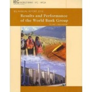 Results and Performance 2010 by World Bank