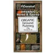 Nucsoara macinata organica 25g