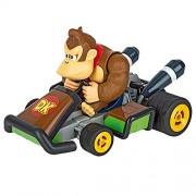 Carrera RC - Radio Control Car con Mario Kart 7, Donkey Kong, scala 1:16 (370 162 063)