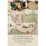 An International Relations Debacle by Claire Palley
