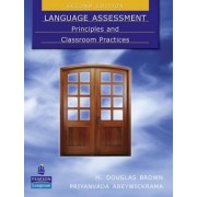 Language Assessment by H. Douglas Brown
