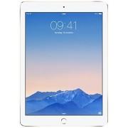 Apple iPad Air 2 Tablet (9.7 inch, 128GB, Wi-Fi + Cellular), Gold