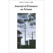 Journal of Prisoners on Prisons V17 #2 by Mike Larsen