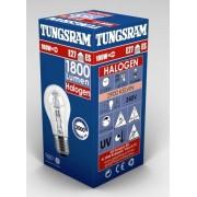 Tungsram Halogén izzó 100W E27 230V