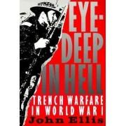 Eye-Deep in Hell by John Ellis