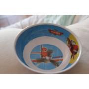 Assiette Creuse / Bol Enfants Planes Disney - El Chupacabra