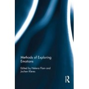 Methods of Exploring Emotions by Helena Flam