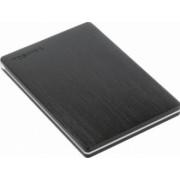 HDD Extern Toshiba Canvio Slim 1TB USB 3.0 2.5 inch Black