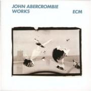 Viniluri - ECM Records - John Abercrombie: Works