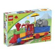 LEGO DUPLO® LEGOVille My First Train 5606
