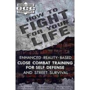 How to Fight for Your Life by John Perkins