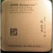 Processeur AMD Sempron 64 3200+ - 1.8 GHz - Socket 939 - L2 256 Ko (SDA3200DIO3BP)